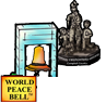 World Peace Bell